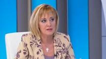Мая Манолова към политиците: Помогнете на майките и подавам оставка, за да сте спокойни