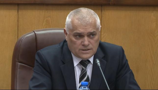 Валентин Радев: До края на Европредседателството ни нямаше нито един инцидент