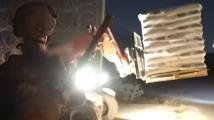 Израелската армия помогна на бежанци в Сирия