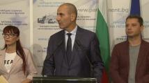 Цветан Цветанов: Хубаво е, че президентът наложи вето