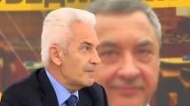 Ако Симеонов не се поправи, ще го сменим, заяви Волен Сидеров