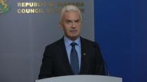 Сидеров: Пратил съм Симеонов във властта, за да вдига пенсиите, а не да се разхожда с шумомер