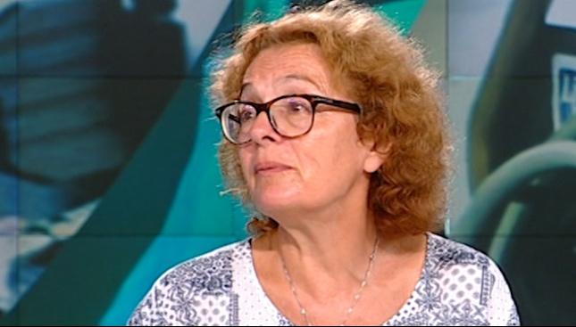 Румяна Коларова: Борисов получи своята политическа аура