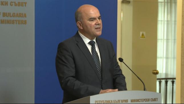 Бисер Петков: Предвиждаме нова месечна помощ за децата
