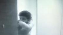 Публикуваха кадри от убийство на руснака, тормозел щерките си