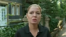 Алекс Сърчаджиева разказа колко е погнусена от случката с вандалщината на гроба на майка й