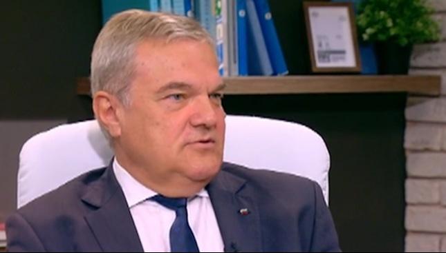 Румен Петков: Не познавам Бенчо Бенчев, не съм го виждал и не съм му ходил на гости