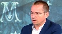 Ангел Джамбазки захапа БСП: Много е смешно грешник да те учи на морал