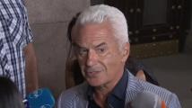 Волен Сидеров призова Валери Симеонов да се оттегли от изпълнителната власт