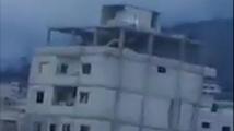 Сирия: Израел ни удари. ЦАХАЛ мълчи