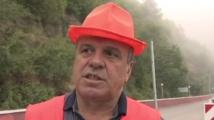 Преди полагането на асфалта на трагичната отсечка край Своге: Ще се вземат проби за качество веднага