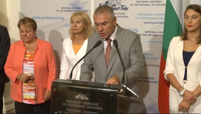 Марешки: Заставаме зад позиция на премиера на Унгария и сме против санкциите на ЕС срещу него