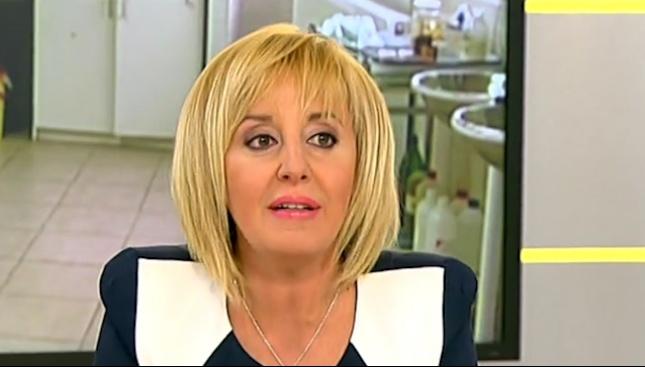 Мая Манолова: С повишаването на здравните вноски не се прави реформа