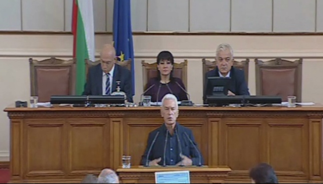 Сидеров: Орбан ни показа как се работи, но веднага Европа му размаха пръчката
