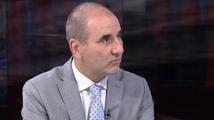 Цветанов: ПГ на ГЕРБ ще подкрепи решението на Борисов за смяната на министрите