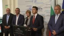 Момчил Неков: Вече няма да има второ качество храна в България