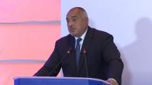Борисов: И ние можехме да спрем Радев да стане президент, но му разрешихме. И сега аз ли водя войната?