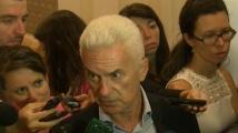 Волен Сидеров: Има знаци, че Румяна Бъчварова саботира премиера