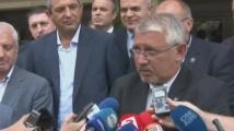 Синдикатите в МВР няма да дадат време на Маринов