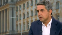 Росен Плевнелиев разкритикува Румен Радев: Вредни са действията му за България