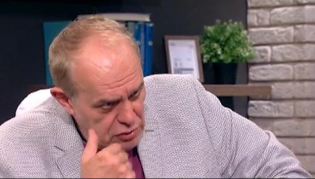 Андрей Райчев: Борисов няма да управлява, ако не чувства властта