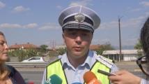 Актуална информация за пътната обстановка в страната в последния почивен ден