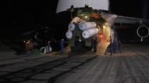 Русия достави първите противоракетни системи С-300 на Сирия