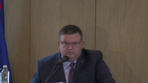 Сотир Цацаров: Модулни жандармерийски участъци ще се борят с битовата престъпност