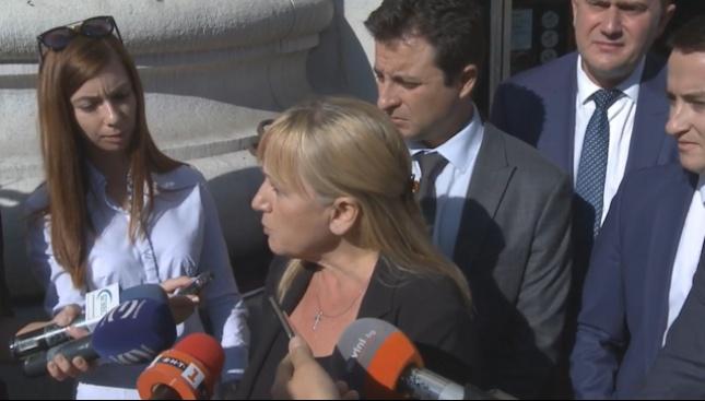 БСП внесе сигнал до главния прокурор за спиране на концесията на Летище София