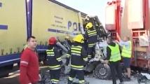 Кърваво ПТП в Сърбия: Шест жертви и 27 ранени след удар на десетки коли