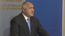 Борисов бесен заради доброжелателите на България, които ги разсипали от туитъри