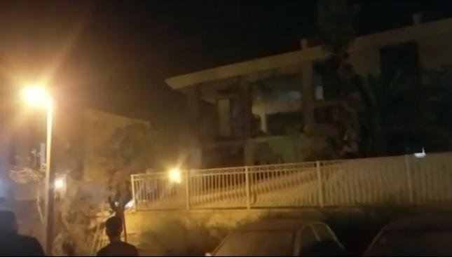 Израел и Палестина: Ракети, бомби и смърт