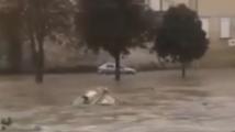 Буря удари Франция и взе жертви