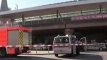 Въоръжени взеха заложници в Кьолн