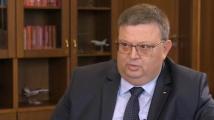 Цацаров за убийството в Русе: Става дума за брутално нападение