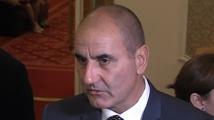 Цветанов: Няма разпад на коалицията