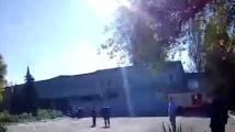 Взрив в украински колеж уби 18 души