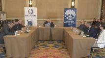 Експерти обсъдиха политическото бъдеще на Европа