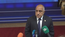 """Борисов за убийството в Русе: Очаквам едно голямо """"извинявай"""" от всички"""