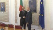 Цветанов: България и Румъния са несправедливо третирани по отношение на Шенген