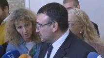 Младен Маринов с подробности за Северин Красимиров и полицаите, нападнати от роми в Сливен