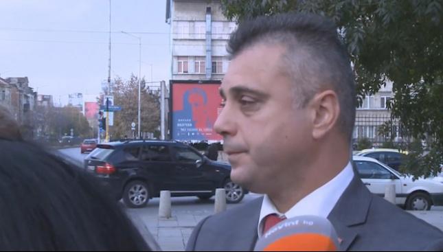 ВМРО: От всяка една ситуация винаги има изход