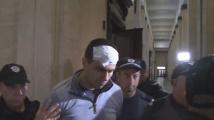 Викторио пред съда: Имах хубави моменти с Дарина. Не помня нищо, освен как тичах с детето на ръце
