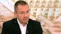 Ангел Джамбазки: Изваждането на ОП от управлението ще отвори врата за други, примерно за ДПС