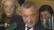 Валери Симеонов: Не може един гологлав чалгар да се изявява като съдия и да раздава присъди