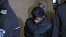 САС остави в ареста Запринка и Красимир, обвинени за убийство във влак край Вакарел