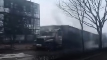 Инцидент в близост до химически завод в Китай, има много загинали и ранени