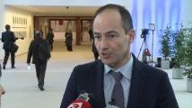 Андрей Ковачев: Териториалната цялост на Украйна трябва да бъде гарантирана