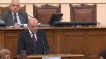 Министър Бисер Петков разкри подробности за размера на пенсиите през 2019 г.