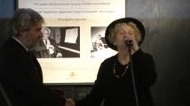 Боил Банов награди изявени дейци на културата с почетен знак Златен век и грамота